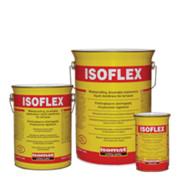 Хидроизолация еластична за покрив Isoflex