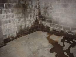 Хидроизолация на мазе