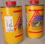 Грунд за хидроизолационна мембрана Sika Primer 490Т