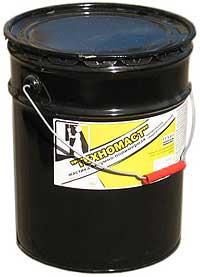 Хидроизолация битумна Мастик Техномаст - 20 л.